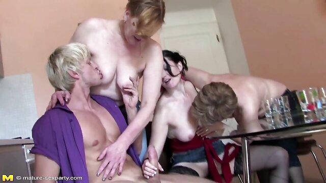 Threesome Inggris hot indo xxx
