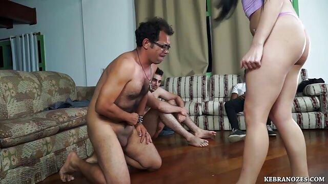 Caroline Martins dan Victoria Neves, TS Ass-pussy, bokep indo sexx deep-Creampie