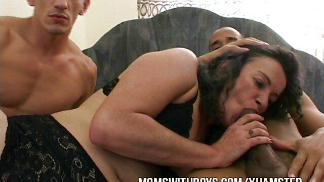 Sebuah rahang sakit dan vagina untuk Nyxon sex indo terbaru 3gp adegan 1